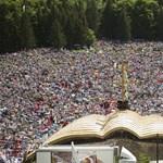 Romániát nem zavarja, ha a csíksomlyói búcsú felkerül az Unesco-listára