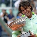 Nadal a karrier Grand Slamre hajt, de Federert tartják esélyesebbnek a US Openen