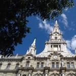 Eladták a budapesti New York-palotát