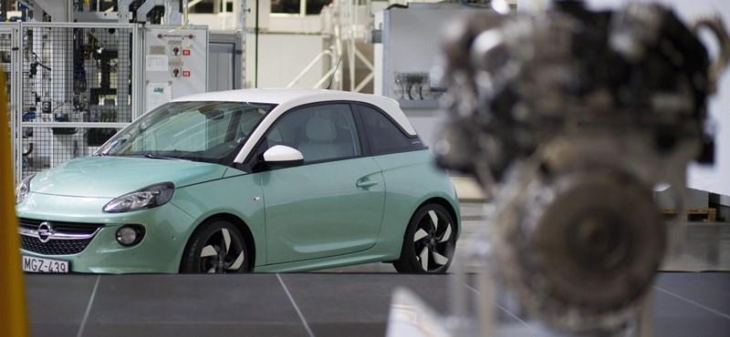 Lesz itt még más házasság is az Opel-Peugeot-Citroen mellett