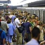 Tarlós használt metrókocsikat vásárolna a fővárosnak