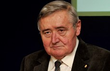 Meghalt Gergátz Elemér korábbi földművelésügyi miniszter
