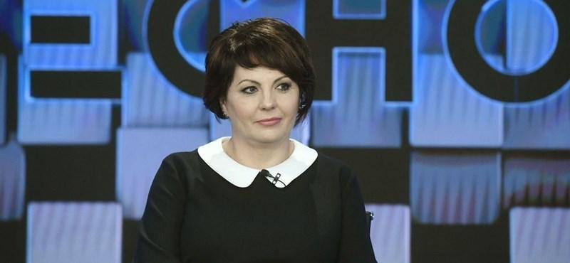 Nagyrészvényes lett Mészáros Lőrinc felesége