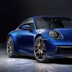 Szentségsértés vagy sem, de jön az első hibrid Porsche 911