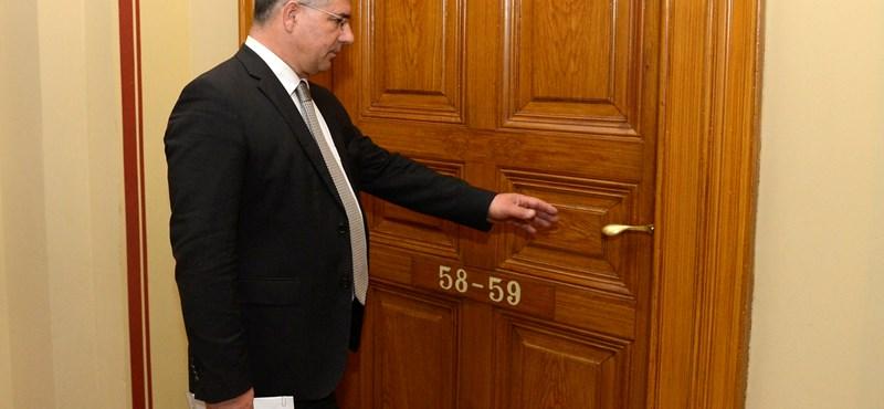 Kósa Lajos: Az ellenzék átverte az embereket és az olimpiai bizottságot