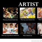 Nehéz megélni a művészetből, erre keres megoldást az MKE