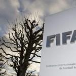 Átszabja a FIFA a világranglistát