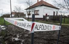 Bebukhat az olcsó békési ivóvíz terve, de Mészáros Lőrinc legalább jól járt