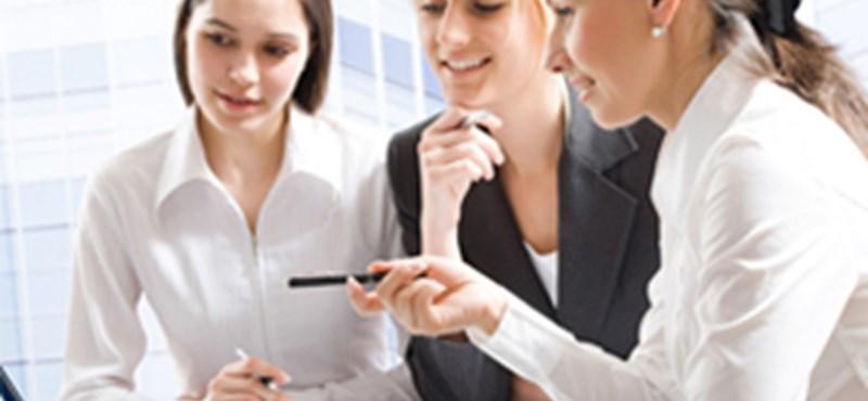 Így építs nőként karriert 3 egyszerű lépésben