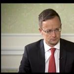 Ukrán külügyminiszter: Szijjártó változtasson a hangnemen