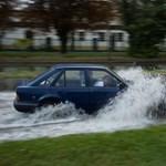 Apokalipszis, most: így tombolt végig a vihar Magyarországon