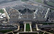 Megvan a hivatalos jelölt az amerikai védelmi miniszteri posztra