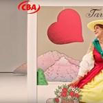 A reklámtestület is elmeszelte a CBA-reklámot