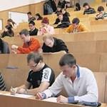 Visszavonulót fújt Hoffmann Rózsa: átírják a felsőoktatási törvény tervezetét