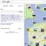 Új, látványos 3D fotótúrák a Google Mapsben [videó]