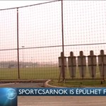 Sportcsarnok is épülhet Felcsúton