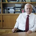 Harrach: a KDNP a Fidesz nélkül is bejutna a parlamentbe