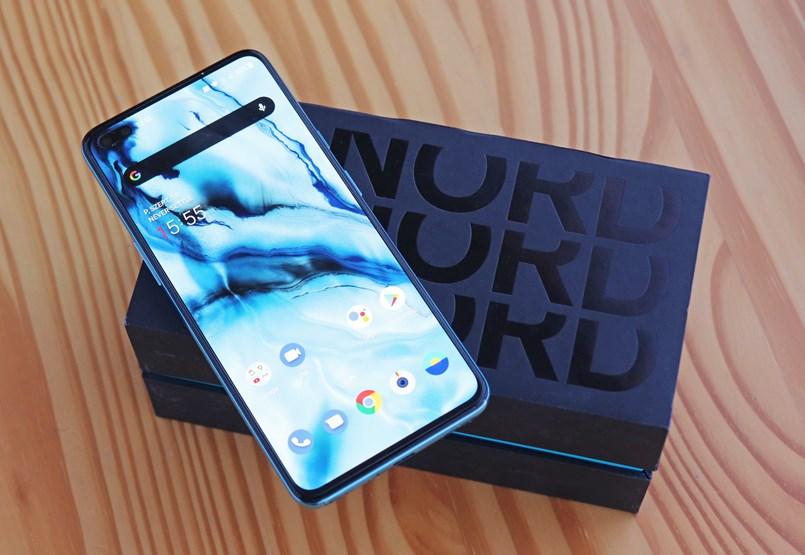 Arany középút: teszten a csúcsmobilok árának feléért kapható OnePlus Nord