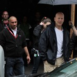 Bruce Willis miatt lezárják az Erzsébet hidat is a hétvégén