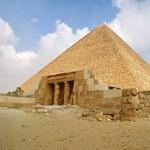 Harcban a baksis ellen, pénzbírság a turisták erőszakos pumpolásáért Egyiptomban