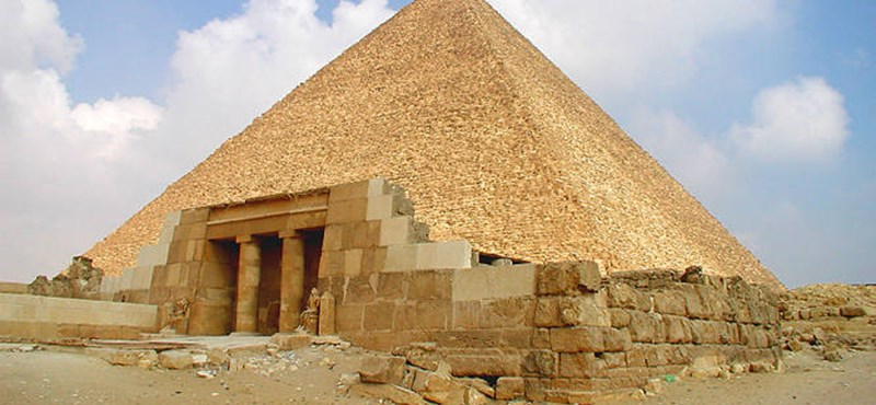 Újabb kétezer éves sírokat találtak a Nílus völgyében