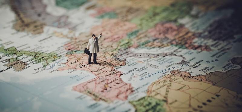 9 tipp arra, hogy uralmunk alá hajtsuk a világot