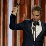 Történelmet írt a Saul fia – megvan a Golden Globe