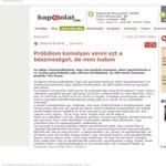 Gyurcsány Ferenc: Orbánék meghülyültek