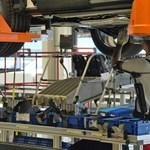 Bezárt a gyár, majd megegyezett a fizetésemelésről az Audi a szakszervezettel