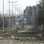 Ezer névtelen halottért senki sem jelentkezett Ukrajnában, egy részük még halottasházban van