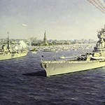 Csatahajóból múzeum - tiszta Amerika