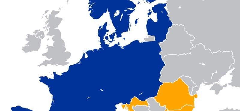 Magyarországot is kihagynák mini-Schengenből