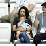 VIII. kerületi óvodába járatta gyermekét Mila Kunis és Ashton Kutcher