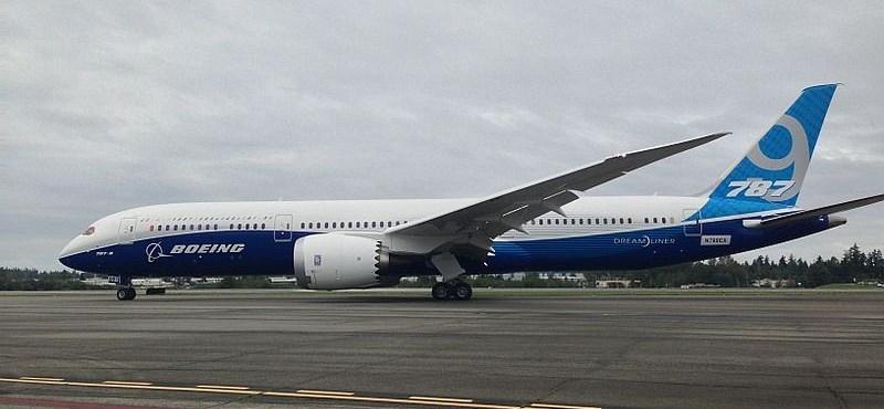 Megvan, mikor próbálhatjuk ki a Boeing legújabb álomgépét
