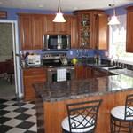 7 egyszerű konyha berendezési tipp