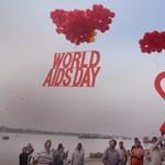 Az AIDS világnapja