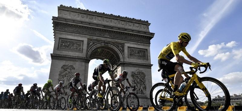 Budapest és Los Angeles bajaira is rányomulnak a párizsi olimpiarendezés lobbistái