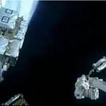 Űrhajós kiképzésen vehetnek részt a diákok a NASA-nál