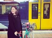 Biciklivel ment szülni az új-zélandi nőügyi miniszter