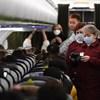Egy kínai nő bevitte a koronavírust Finnországba