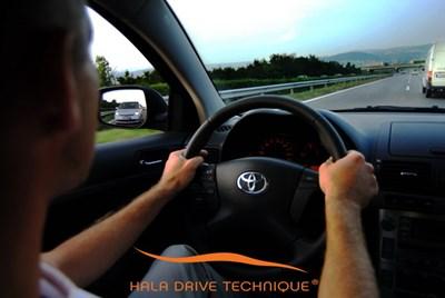 vezetés