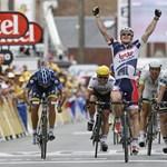 Tour de France: az ötödik szakaszt is Greipel nyerte