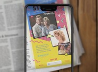 Különleges Stranger Things-reklám jelent meg a New York Times-ban
