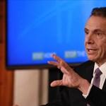 Az amerikai legfelsőbb bíróság felfüggesztette a New York-i kormányzó rendeletét a templomok korlátozott látogathatóságáról