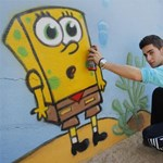 Művészi graffitik állami megrendelésre
