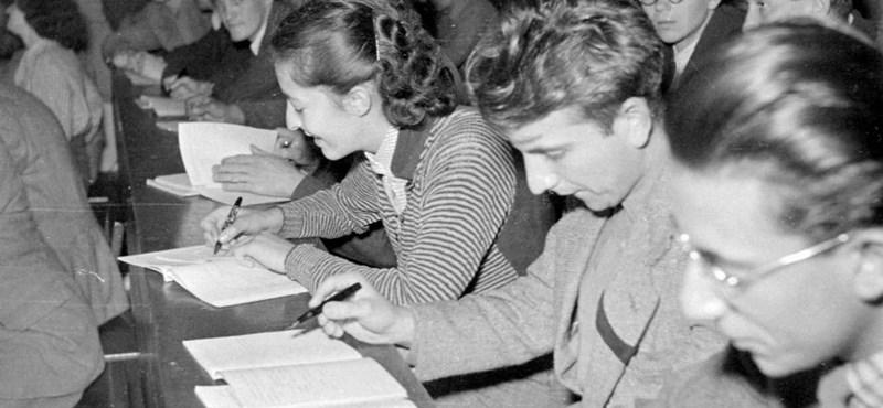 Egyetemi átalakítások: függetlenségük elvesztésétől félnek a Színművészeti hallgatói