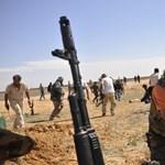 Oroszország katonai csapásra készül Líbiában?