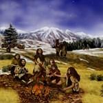A szélsőséges időjárás alaposan hozzájárulhatott a Neander-völgyi ember kihalásához