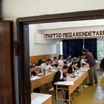 Panaszt tennének az angolérettségi egyik feladata miatt