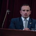Lemond Dorosz Dávid főpolgármester-helyettes, a kormányváltásra fókuszál